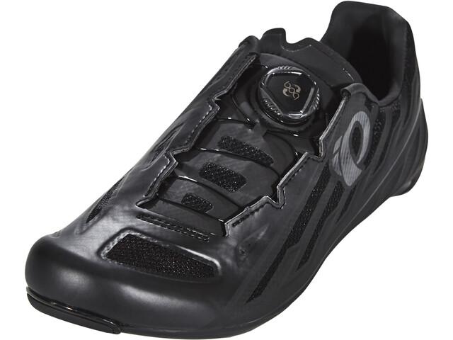 PEARL iZUMi Race Road V5 Zapatillas Hombre, black/black